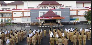 formasi CPNS Kabupaten Tasikmalaya 2018