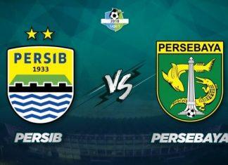 Persib vs Persebaya