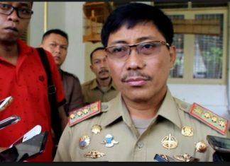KPK Tangkap Bupati Cirebon,