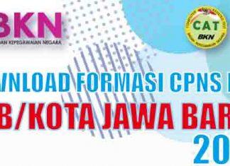 download formasi CPNS 2018 Kabupaten Sumedang