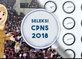 Hasil Seleksi Administrasi CPNS Kabupaten Pangandaran tahun