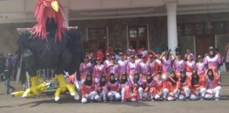 atlet ciamis