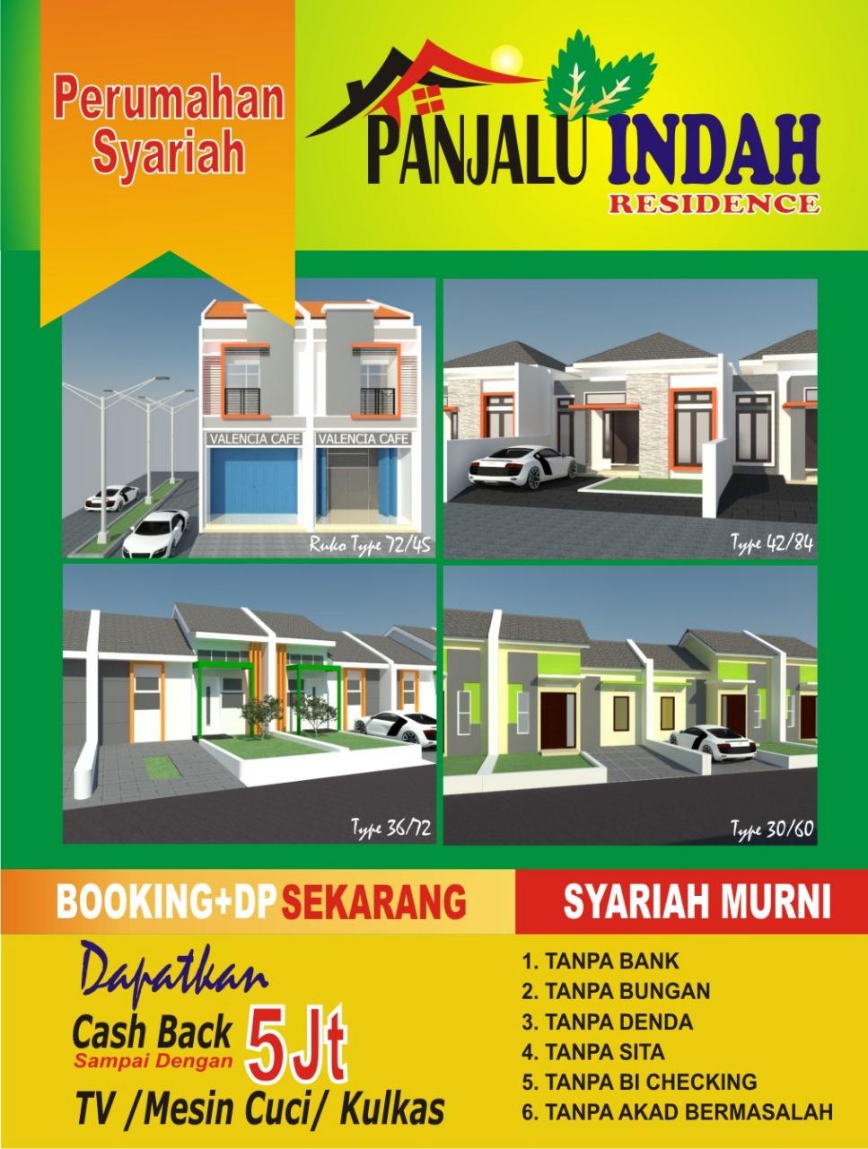 Panjalu Indah Residence